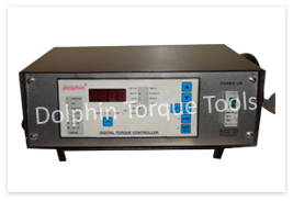 Digital Torque Controller DTC (Wattage Base)